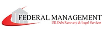 federal management logo Commercial Debt Collection