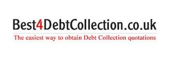 best 4 debt collection logo Debt Collection Glasgow