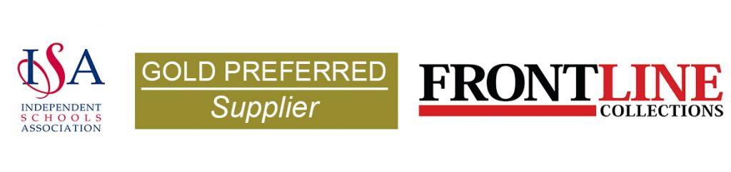 isa goldsupplier frontline Debt Collectors Scotland