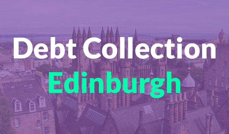 debt collection edinburgh