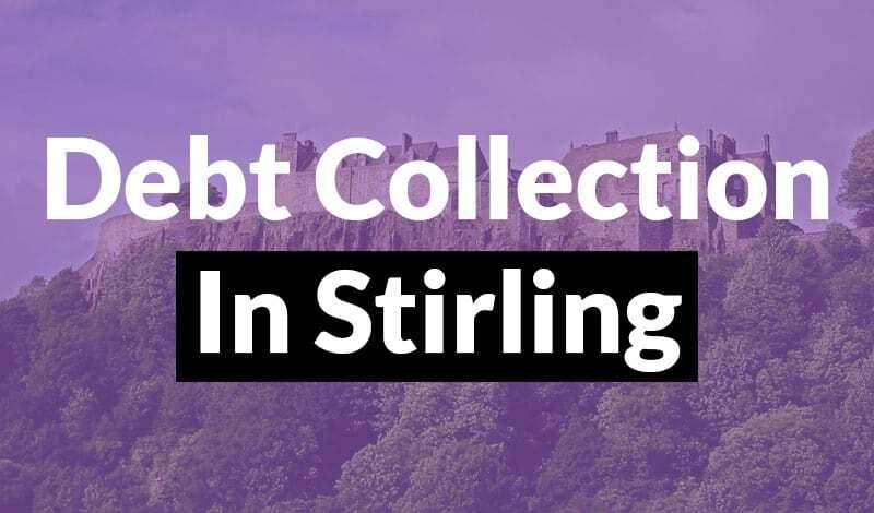 stirling debt collection 1 Debt Collection Stirling