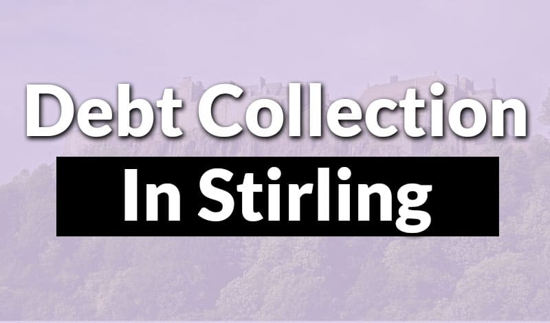 stirling debt collection Debt Collection Stirling