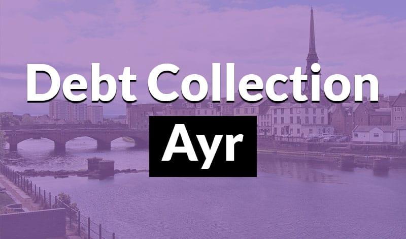 Debt Collection Ayr