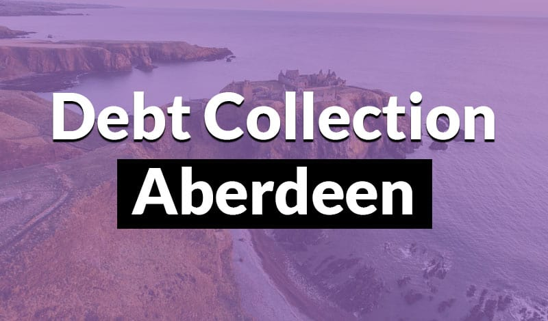 debt collection aberdeen